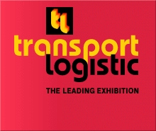 Munchen Transport Logistic 2013